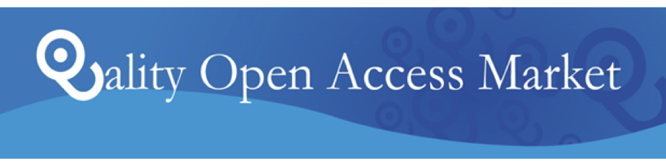Quality Open Access Market logo