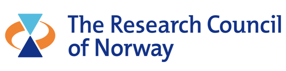 Research Council of Norway (RCN) logo