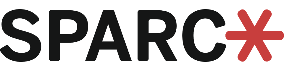 Scholarly Publishing and Academic Resources Coalition (SPARC) logo
